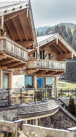 Maierl Chalets